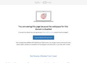 affiliatefreedomzones.siterubix.com