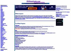 affiliateguide.com