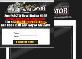 affiliateinvestigator.com