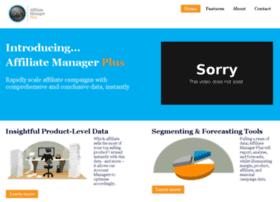 affiliatemanagerplus.com