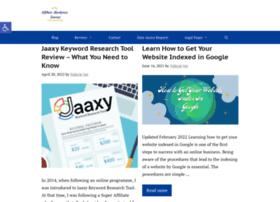 affiliatemarketerssuccess.com