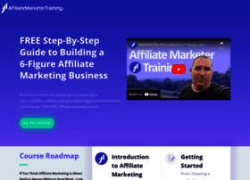 affiliatemarketertraining.com