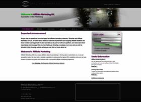 affiliatemarketing.co.uk