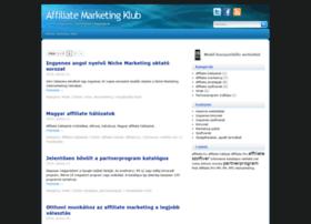 affiliatemarketing.hu