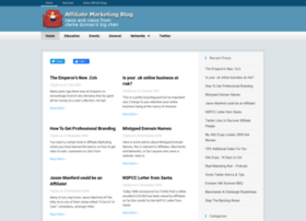 affiliatemarketingblog.co.uk