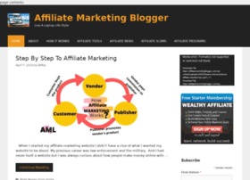 affiliatemarketingblogger.com
