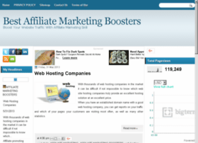 affiliatemarketingboosters.co.nr