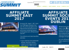 affiliatemarketingconvention.com