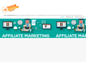 affiliatemarketingdiary.com