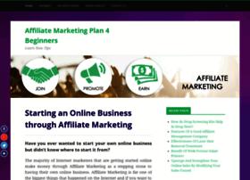 affiliatemarketingplan4beginners.com