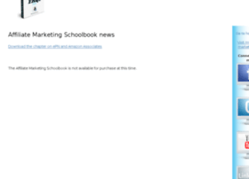 affiliatemarketingschoolbook.com