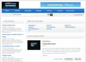 affiliatematch.com