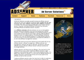 affiliatenetwork.adserversolutions.com