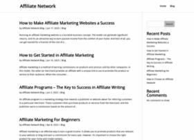 affiliatenetwork.co.za