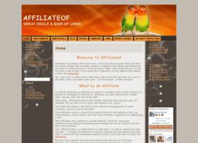 affiliateof.co.uk