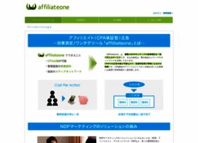 affiliateone.jp