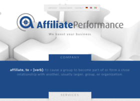affiliateperformance.de