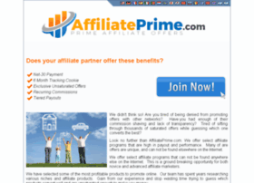 affiliateprime.com