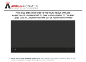 affiliateprofitsclub.com
