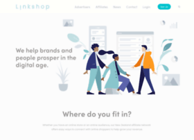 affiliateprograms.co.nz