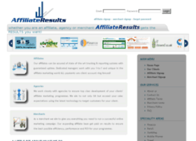 affiliateresults.co.uk