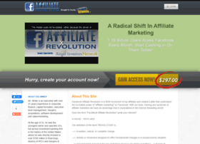 affiliaterevolution.valueaddon.com