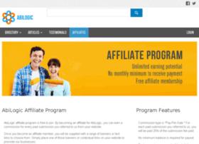 affiliates.abilogic.com
