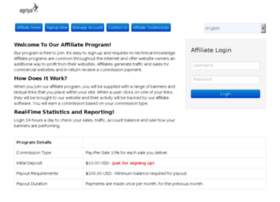 affiliates.agriya.com