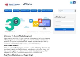 affiliates.bonusthemes.com