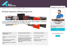 affiliates.bookdepository.co.uk