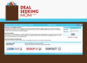 affiliates.dealseekingmom.com