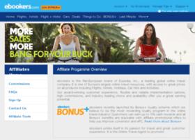 affiliates.ebookers.com