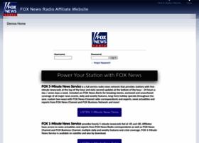 affiliates.foxnewsradio.com
