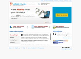 affiliates.hellotravel.com