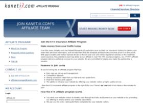 affiliates.kanetix.com