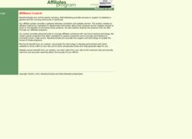 affiliates.marathonguide.com
