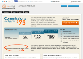 affiliates.myhosting.com