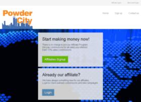 affiliates.powdercity.com