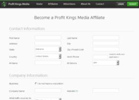 affiliates.profitkingsmedia.com