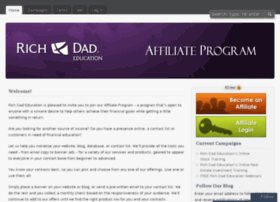affiliates.richdadeducation.com