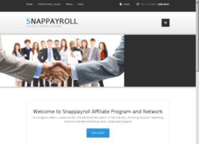 affiliates.snappayroll.com