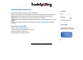 affiliates.tradespotting.com