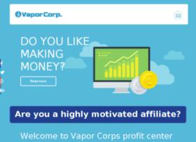 affiliates.vaporin.com