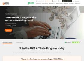affiliates.westhost.com