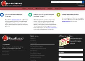 affiliatesdirectory.com