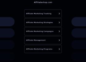 affiliateshop.com