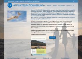 affiliatesincounseling.net