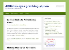 affiliatesiphon.com