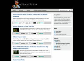 affiliatesrating.com