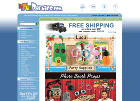 affiliatestore.makesparties.com